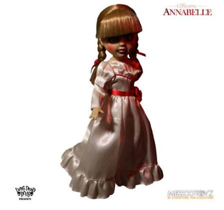 Living Dead Dolls - Horror - Annabelle 25 cm