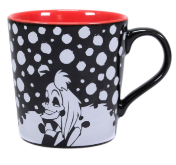 Tazze e Bicchieri - Disney - Mug Cruella