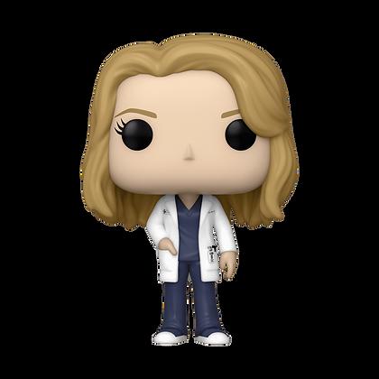 Funko Pop Grey's Anatomy  Meredith Grey