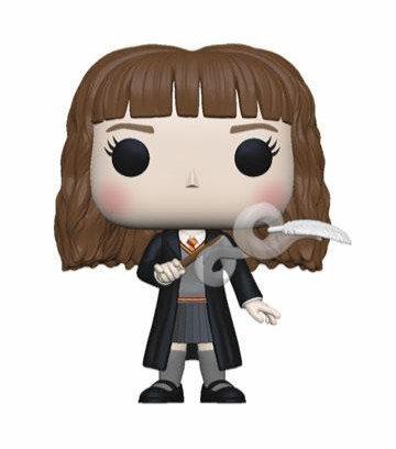 Funko Pop - Harry Potter - Hermione w/Feather