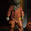 Thumbnail: Action Figure - Horror - Trick R Treat Ultimate Action Figure Sam 13 cm