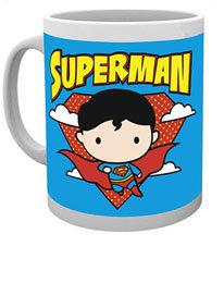 Tazze e Bicchieri - Dc Comics - Superman chibi