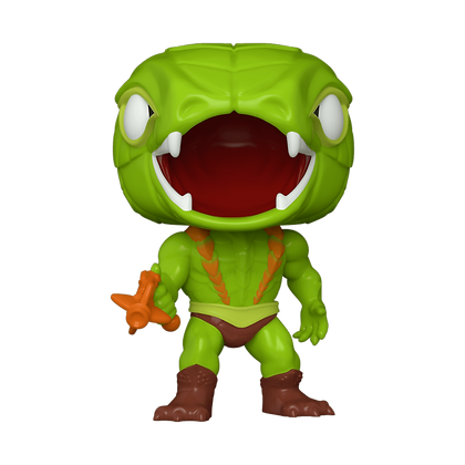 Funko Pop MOTU - Kobra Khan