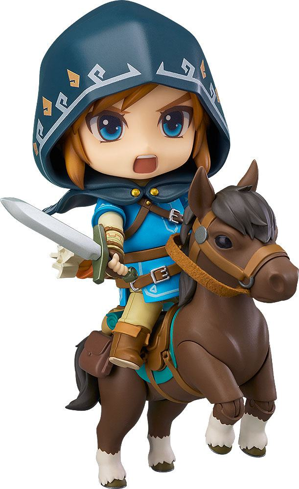 NENDROID - Zelda
