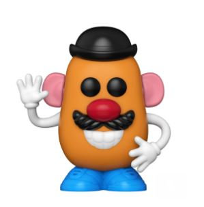 Funko Pop Retro Toys Hasbro  Mr. Potato Head