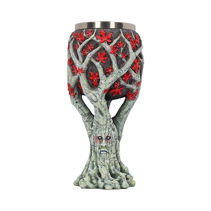 Tazze e Bicchieri - Game of Thrones Goblet Weirwood Tree