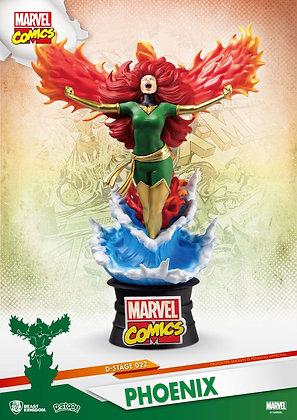 Statue - Marvel Comics D-Stage PVC Diorama Phoenix 15 cm