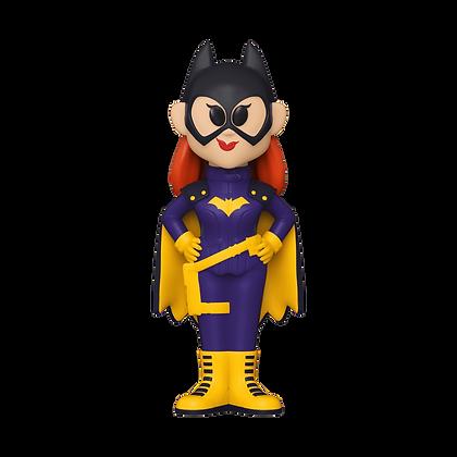 Funko Soda DC - Batgirl w/ Metallic Chase
