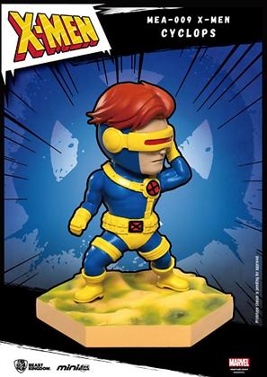 Marvel - X-Men Mini Egg Attack Figure Cyclops 9 cm