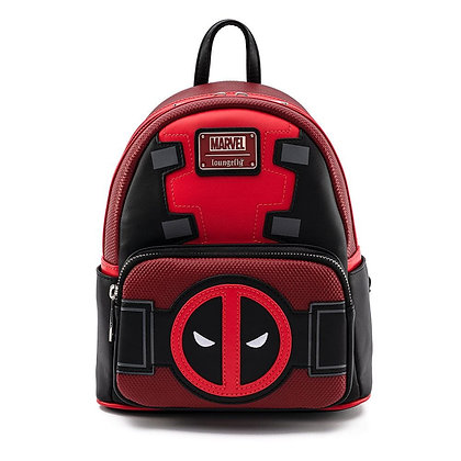 Loungefly x Marvel Deadpool Mini BackPack