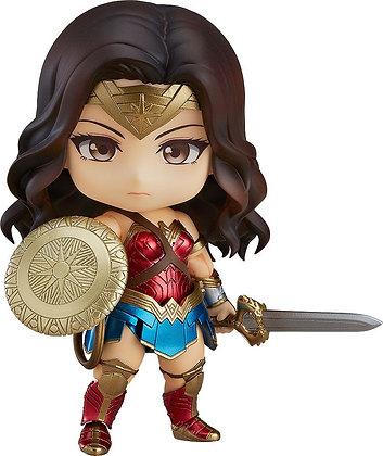 Action Figure - Game - Wonder Woman Movie Nendoroid Hero's Edition 10 cm