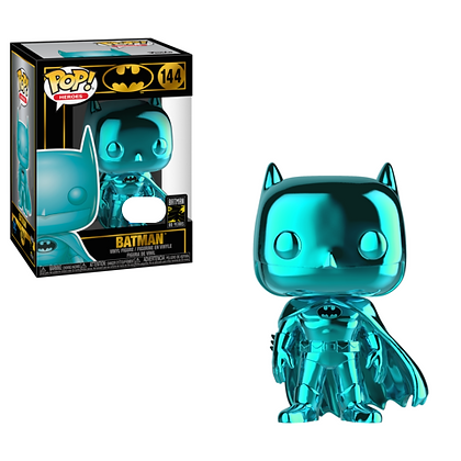 Funko Pop - SDCC 2019 - Batman 80th - Batman (TL) (CH)