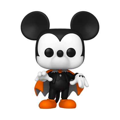 Funko Pop Disney Halloween - Spooky Mickey