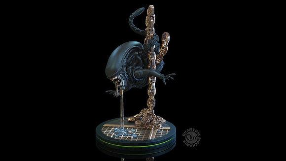 Q-Fig Alien Xenomorph 13 cm