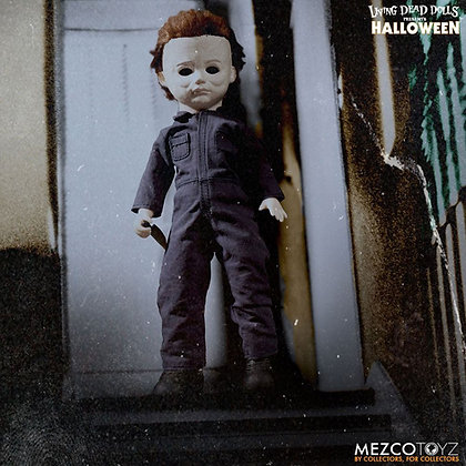 Living Dead Dolls - Horror - Halloween Michael Myers 25 cm