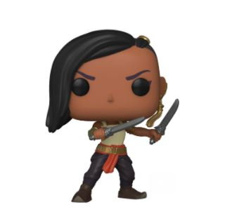 Funko Pop Disney Raya and the Last Dragon - Namari