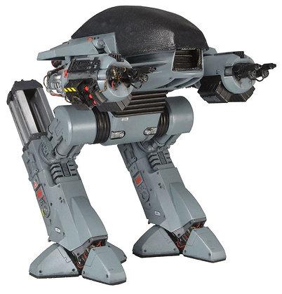 Action Figure - RoboCop -  ED-209 25 cm with Sound