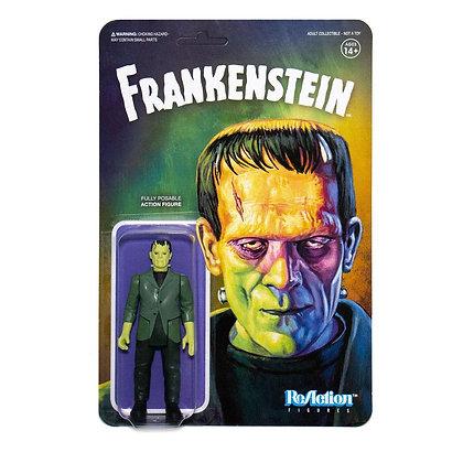 Super 7 Universal Monsters ReAction Action Figure Frankenstein 10 cm