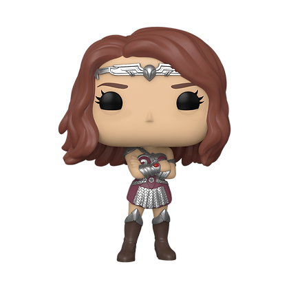Funko Pop  The Boys Queen Maeve