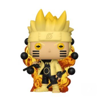 Funko Pop Naruto - Naruto Six Path Sage