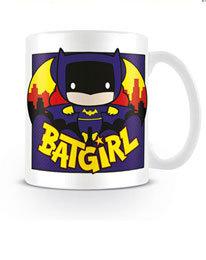Tazze e Bicchieri -Dc Comics -Batgirl Chibi