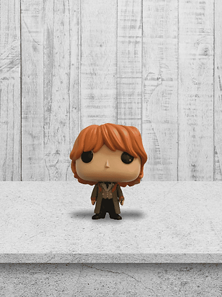 Funko Harry Potter Pocket Ron Weasley Yule 2