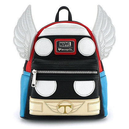 Loungefly -Marvel - Backpack Thor Cosplay