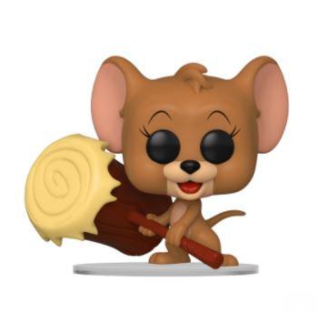 Funko Pop  Tom & Jerry - Jerry