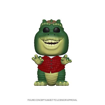 Funko Pop - Dinosaurs - Earl Sinclair