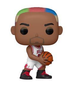 Funko Pop NBA  Legends - Dennis Rodman (Bulls Home)