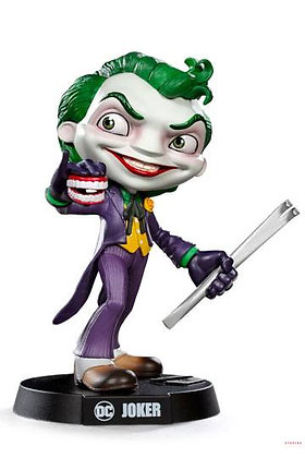 Mini Co. Deluxe PVC Figure Joker 21 cm