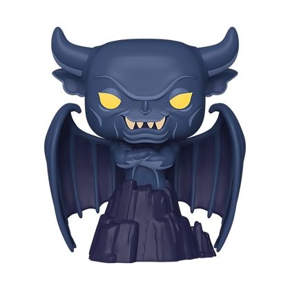 Funko Pop Fantasia 80th - Menacing Chernabog