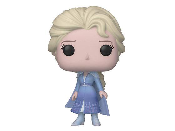 Funko Pop - Disney - Frozen - Elsa