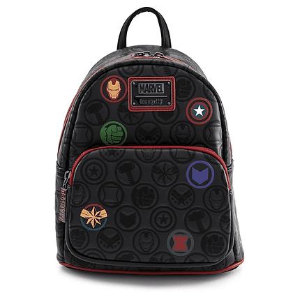Loungefly x Marvel Icons Mini BackPack