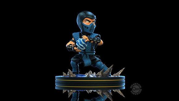 Mortal Kombat Q-Fig Diorama Sub-Zero 10 cm