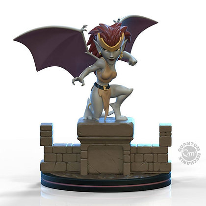 Q-Fig Disney Gargoyles Figure Demona 13 cm