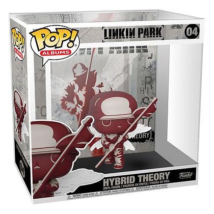 Funko Pop Albums Linkin Park - Hybrid Theory