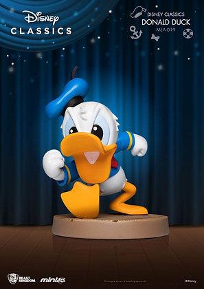 Disney Classic Series Mini Egg Attack Figure Donald Duck 8 cm