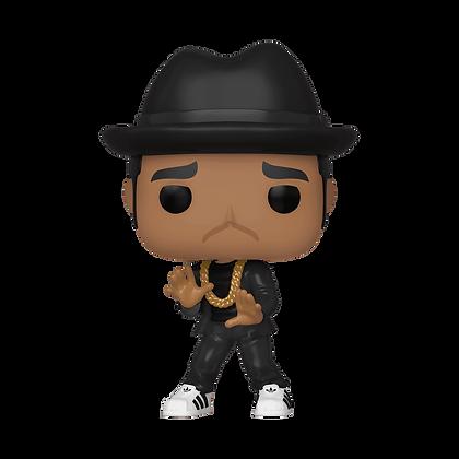 Funko Pop Rocks Run DMC - Run