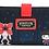 Thumbnail: Loungefly - Stranger Things Nylon chibi flap wallet (Portafoglio)