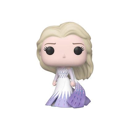 Funko Pop Disney Frozen 2 Elsa (Epilogue)