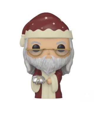 Funko Pop  Holiday Harry Potter Dumbledore