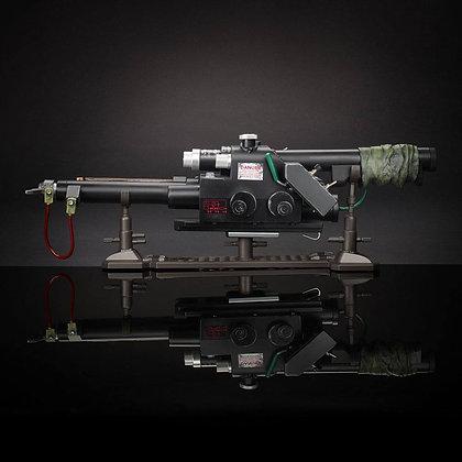Ghostbusters Afterlife Plasma Series Roleplay Replica Spengler's Neutrona Wand