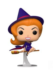 Funko Pop Bewitched - Samantha Stephens as Witch