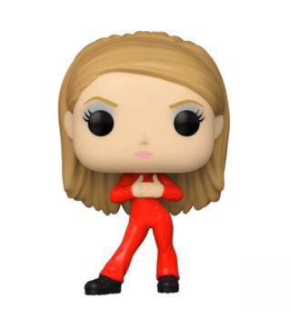 Funko Pop Rocks - Britney Spears - Catsuit Britney