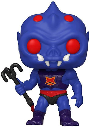 Funko Pop - MOTU - Webstor