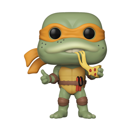 Funko Pop TMNT Michelangelo
