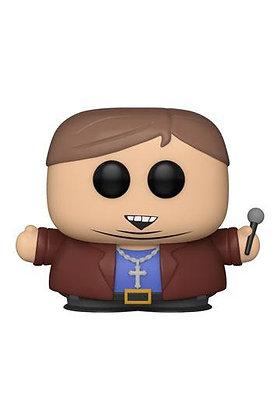 Funko Pop South Park - Faith  Cartman