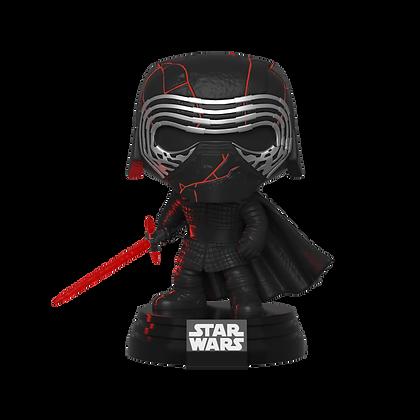 Funko Pop Star Wars Rise of Skywalker Kylo Ren (Electronic)