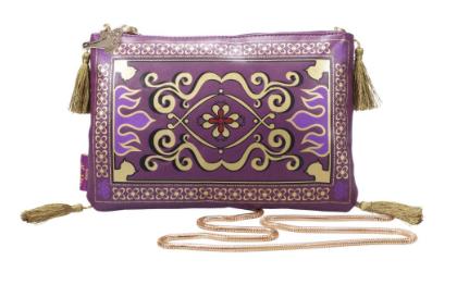 Zaini e Borse - Disney - Aladdin Cross Body Bag Magic Carpet